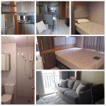 Sewa Apartemen Full Furnished 2 Kamar Signature Park