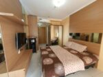 Signature Park Studio Full Furnished Hadap Kolam Sewa 3
