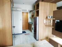Disewakan Studio Signature Park Tebet Lantai 23 Full Furnished