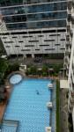 Dijual CEPAT Signature Park Tebet Studio Poolview Lantai Tinggi