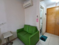 Ready for Rent Studio Signature Park Apartment Furnished