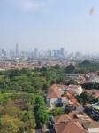 Disewakan 2BR Furnished Lengkap Signature Park MT Haryono Tebet