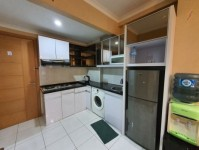 For Lease Signature Park Tebet 1 Bedroom Furnished and Ready