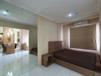 Disewakan Signature Park Full Furnished 1BR Spacious