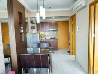 Signature Park Apartment Tebet 2BR Corner Dijual, Lokasi Strategis
