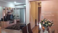 Jual Signature Park Apartment Double Studio Interior Terbaik