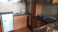 Disewakan 1 Kamar Apartemen Signature Park Tebet Full Furnished