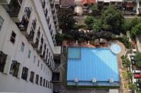 Dijual Signature Park Tebet Tipe 2BR, Lantai Tinggi, Full Furnished