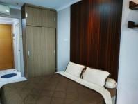Studio Full Furnished Disewakan Signature Park Apartment Tebet