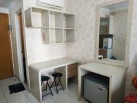 Sewa Apartemen Signature Park Tebet Studio Furnished